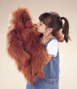 2270 игрушка мягкая Орангутанг Folkmanis