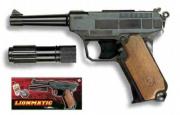 235 Пистолет Lionmatic Edison