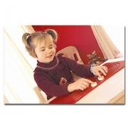 23614 Развивающая деревянная игра Доски «Развитие моторики» (от