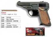 237 пистолет Falcon Edison