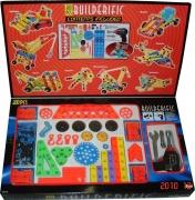 24145 Конструктор 300 элементов Red Box