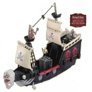 24348 Пиратский корабль Red Box