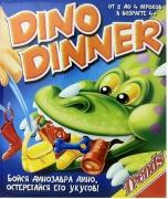 """24400 Игра настольная """"DINO DINNER"""" (Ужин Дино) Trends"""