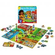 030 Развивающая игра - Поход по магазинам +5 Orchard Toys