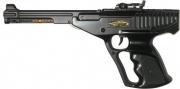"""2600 Игрушечный пистолет """"Магнум"""" Villa"""