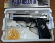"""2612 пистолет """"Парабеллум"""" Villa"""