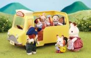 """2634 Набор """"Автобус для малышей"""" Sylvanian Families"""