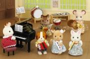 """2688 Набор """"Урок музыки"""" Sylvanian Families"""