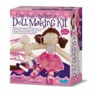 2731 Кукла Балерина Farco