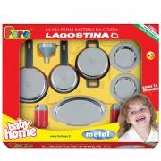 2763 Набор игровой посуды детской Faro