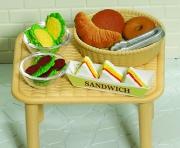 """2800 Набор """"Приготовление сандвичей"""" Sylvanian Families"""