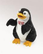 2910 Мягкая игрушка Пингвин с галстуком, 31см Folkmanis