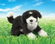 2912 Мягкая игрушка Португальская собака, 60см Folkmanis