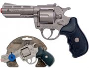 3033/0 Револьвер полицейский  Gonher