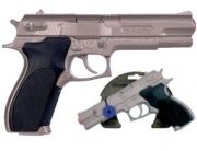 3045/0 Револьвер полицейский 8 пистонов Gonher