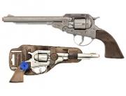 3088/0 Пистолет ковбоя Gonher