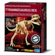 3221 Скелет динозавра Farco