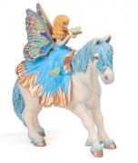 38827 Волшебный пони, голубой Papo