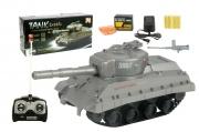 3887 Радиоуправляемый танк Heng Long BB 1:32