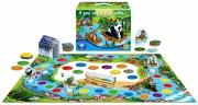 073 Развивающая игра - Если встретишь крокодила… +3 Orchard Toys