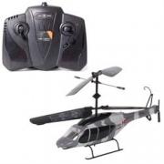 400002 Вертолет радиоуправляемый HG Light Military Nikko