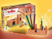 4000 Строительный набор «Карандашница» Teifoc