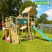 401-005-1311 Jungle Palace + BridgeModule