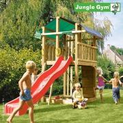 401-010-1311 Игровой комплекс Jungle Fort
