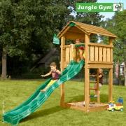 401-090-1311 Игровой комплекс Jungle Cottage