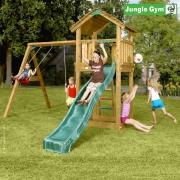 401-1311 Jungle Cottage + SwingModule