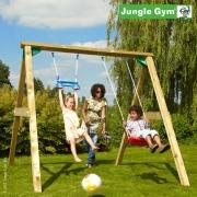 401-600-1311 Игровой комплекс Jungle Swing