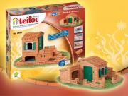 4100 Строительный набор «Коттедж» Teifoc