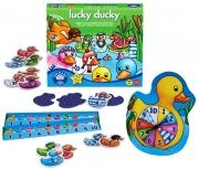 070 Развивающая игра - Счастливая уточка +4 Orchard Toys