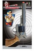 463 Револьвер с пульками Edison
