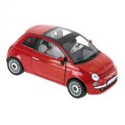 50029 FIAT New 500 Mondo Motors