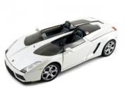50039 Lamborghini Concept S Mondo Motors
