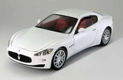 50041 Maserati Gran Turismo Mondo Motors
