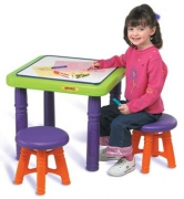 5006-01 Столик для рисования Grow'n up