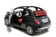 50097 FIAT New 500 Cabrio Mondo Motors