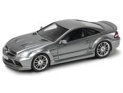 50104 Mercedes-Benz SL65 AMG Mondo Motors