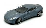 50105 Aston Martin One-77 Mondo Motors