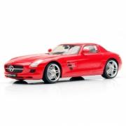 50106 Mercedes-Benz SLS AMG Mondo Motors