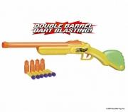 50403 Двухствольное оружие Buzz Bee Toys