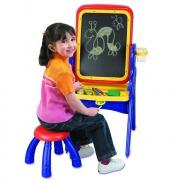 5056-01 Парта-мольберт со стульчиком Grow'n Up