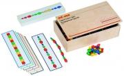 522003 Логическая игра «Веревочки с бусинами» Educo