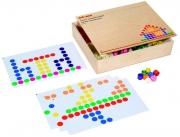 523096 Мозаика для малышей Educo