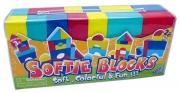 5334 Мягкие кубики Hurricane