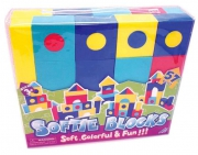 5336 Мягкие кубики Hurricane