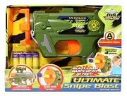 "56703 Бластер ""Направленный взрыв Buzz Bee Toys"