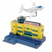 5697 Здание аэропорта с самолетом Томас Tomy